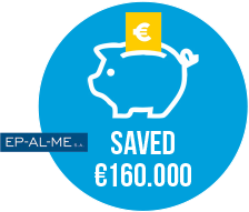 DTWISE EPALME Case Study Savings